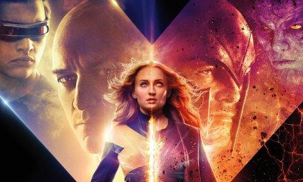 "Watch New Trailer For ""X-Men: Dark Phoenix"""