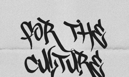 "Terry Tha Rapman & Pherowshuz Are Back With ""For The Culture"""
