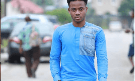Korede Bello Launches #TheJokoChallenge
