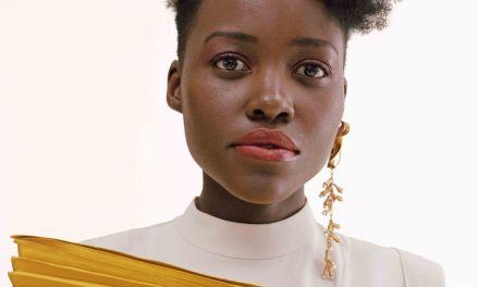Lupita Nyong'o Confirms Screen Adaptation Of Adichie's 'Americanah'