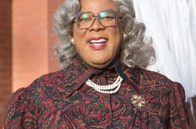 "It's time to say goodbye to ""Madea"""
