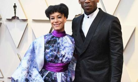 #Oscarlooks: See Some Of Our Fave Couples On The Oscars Red Carpet