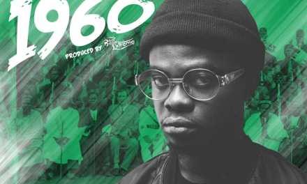 "Rapper Q-dee Drops Video to his latest Single ""1960"""