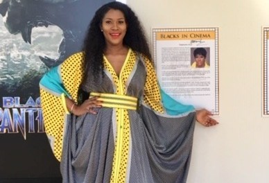 Stephanie Linus' 'Dry' Gains Special Recognition Ahead of PAFF Screening