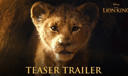 "Watch Latest Trailer For The ""The Lion King"" Movie"