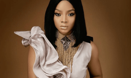 Toke Makinwa Partners With American Online University