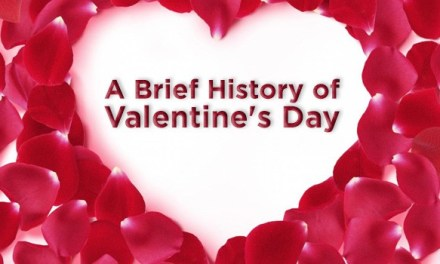 Fun Facts: Do you now why we celebrate Valentine's Day?