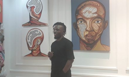 Promise Onali and Chibuike Uzoma to Present 'Diffusion' at Temple Muse