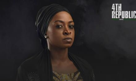Kate Henshaw Leads Cast of 4th Republic as Film Hits Cinemas on April 12