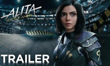 'Alita: Battle Angel' Thrives On Unconventional Love Tale