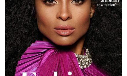 """""""My Definition of Self-love is Taking Care of Myself""""- Ciara"""