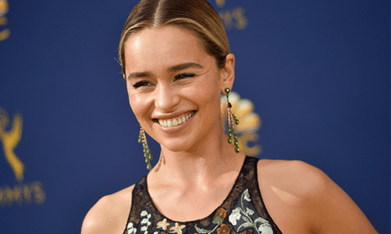 Emilia Clarke Speaks Out About Surviving Two Brain Aneurysms