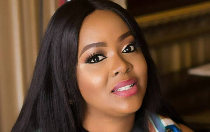 Helen Paul Speaks Out Being Born out of Rape with BBC Pidgin