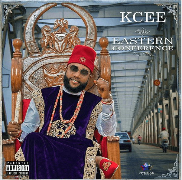 """New Video: """"Doh Doh Doh"""" – KCee"""