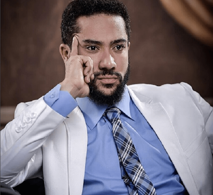 Majid Michel Dispels Throat Cancer Rumour