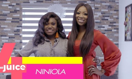 "Niniola Speaks On Her Breakthrough Moment On ""The Juice"""