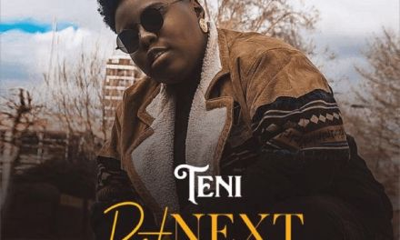 "Teni's New Single ""Party Next Door"" Is A Mood!"