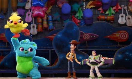 9 Disney movies coming out in 2019