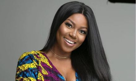 Yvonne Nelson Announces New Movie with Jackie Appiah and Yvonne Okoro