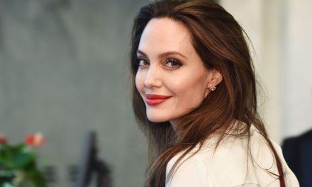 Angelina Jolie opens up on why she divorced Brad Pitt