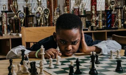 """I'd Love to Meet You"" – Bill Clinton tells 8-year-old Nigerian Chess Champion"