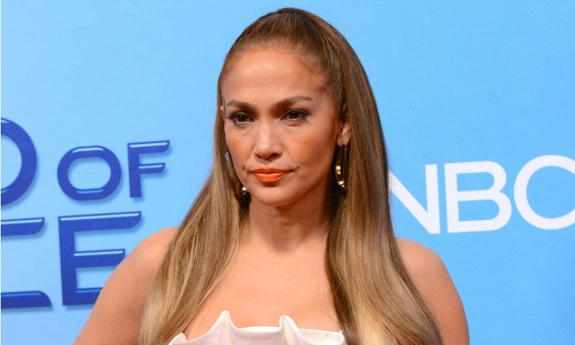 Jennifer Lopez has the Most Surprising Advice for Women Seeking Love