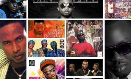 FlashBackFriday: 10 Nigerian Songsthat Rocked Back in the 2000s