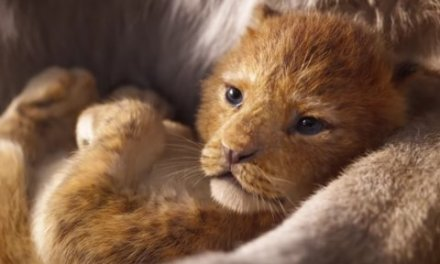 "Disney Reveals Full Soundtrack List for ""The Lion King"" Movie"