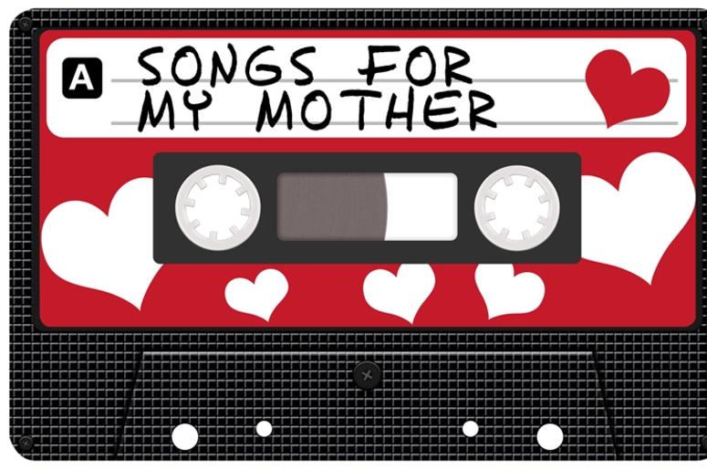 #MothersDayPlaylist: 5 Perfect Songs to Celebrate Mother's Day