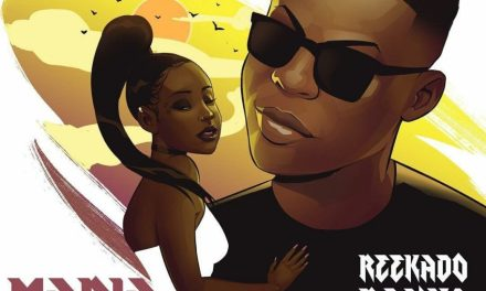 "Reekado Banks Drops Fresh Single ""Maria"""