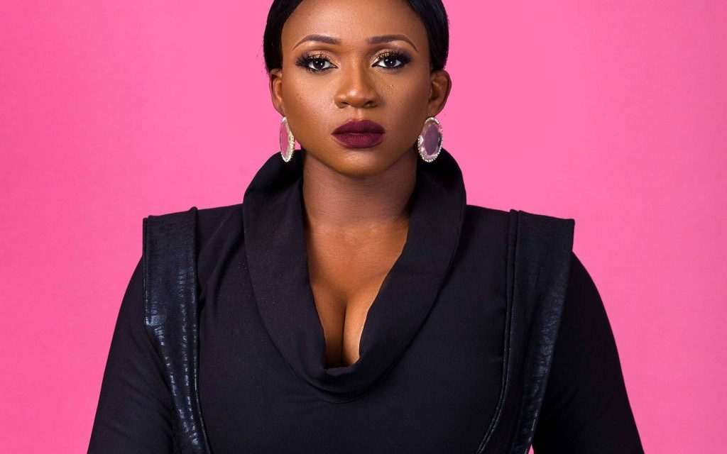 """I Do Not Have Faith in Music Anymore""- Waje"