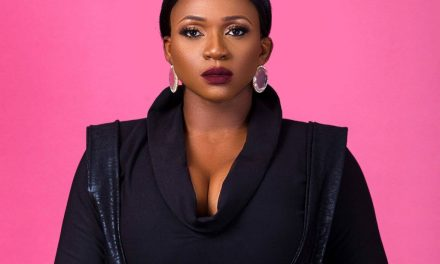 Waje Says It Would Be Nice To Be In A Stable Relationship