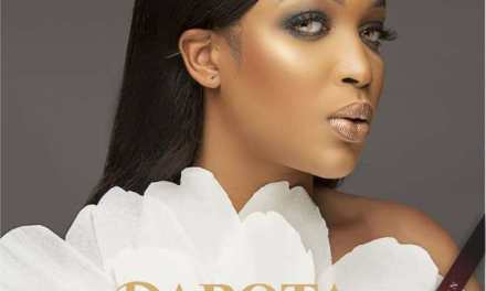 Dabota Lawson is a Diva on the Cover of Exquisite Magazine