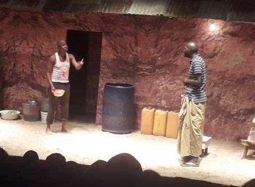 Lagos Theatre Festival Kicks Off Today