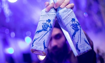Photos: White Walker by Johnnie Walker Premiere #GOT Season 8 in Lagos