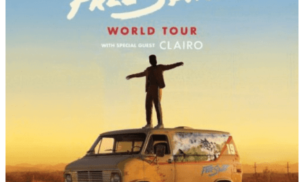 Khalid Announces 'Free Spirit' World Tour