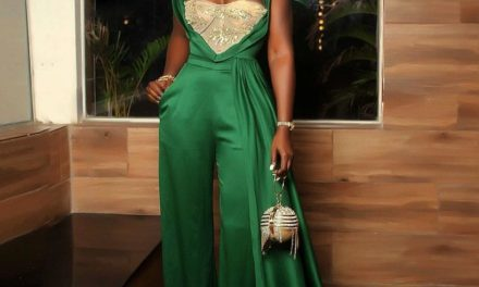 Owambe Inspiration! Get Fashion Ready for the Weekend