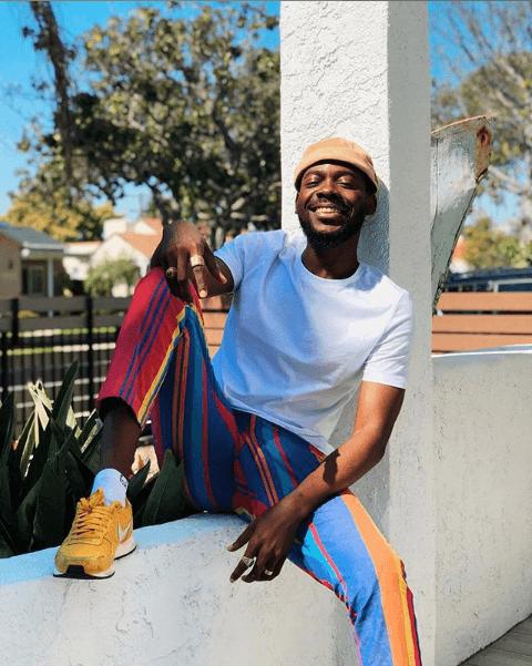 Video: How Adekunle Gold Photoshopped his Way to Fame