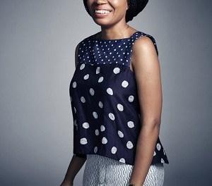 Maki Oh, Nigerian Designer Who Dressed Michelle Obama, Lupita, Aims for the World