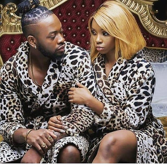 "There's A New #BamTeddy Single Coming Soon Titled ""Breathe"""