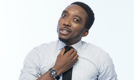 Bovi Reveals Why he Became a Comedian