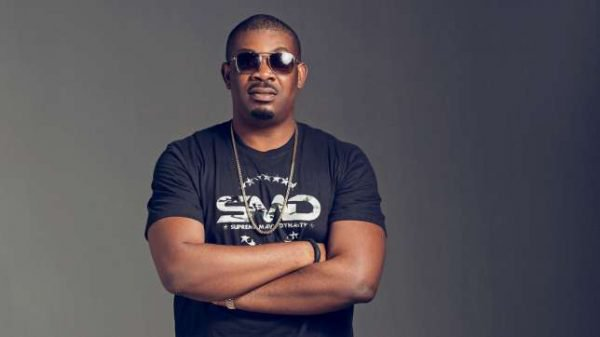 """I have trust issues""- Don Jazzy Reveals Why he is Single"