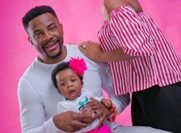Welcome Baby! Ebuka Obi-Uchendu and Wife Welcome Second Child