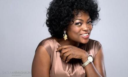 """Funke Akindele-Bello's Explains How She created """"Jenifa's Diary"""" in New Vlog"""