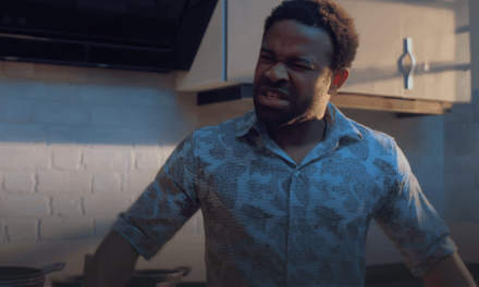 "New Movie ""Coming From Insanity"" Casts Gabriel Afolayan as a Hard-core Criminal"