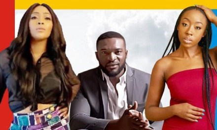 "Watch Trailer for ""Jumbled"" Featuring Eucharia Anunobi and Beverly Naya"