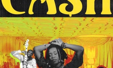"""Lady Donli Drops Official Video for """"Cash"""""""