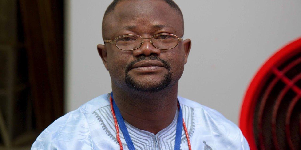 Nollywood is Full of Lies- Lancelot Imasuen