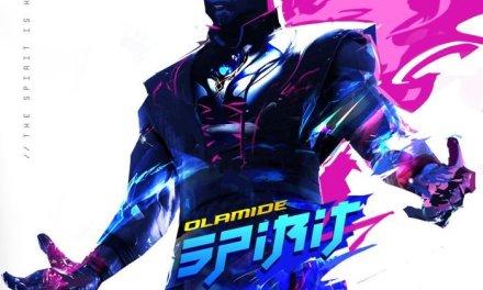"""Olamide Releases New Single- 'Spirit"""""""