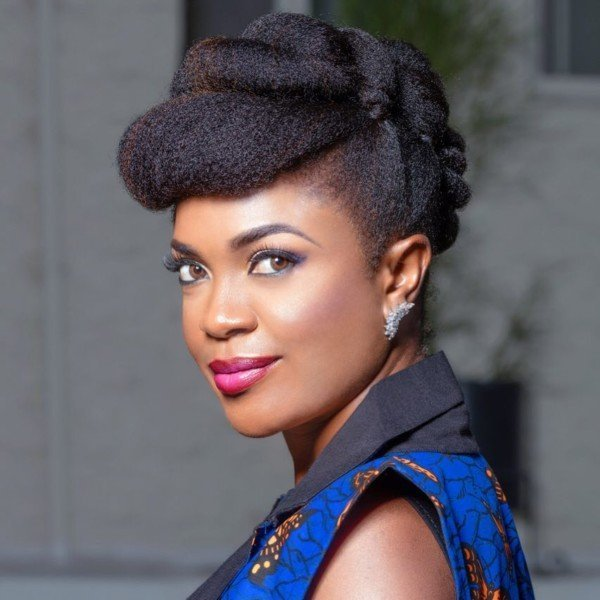 Nollywood Made Me Drop from First Class in School – Omoni Oboli